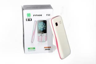 F-Fook F22 Mobile