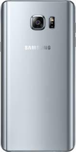 Samsung Galaxy Note 5 SM-N920GZSAINS 32GB Silver Titanium Mobile