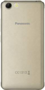 Panasonic P55 Novo (Panasonic EB-90S50P55) 16GB 2GB RAM Champagne Gold Mobile