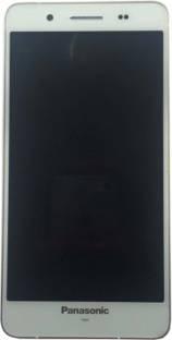 Panasonic Eluga Z 16GB White Mobile