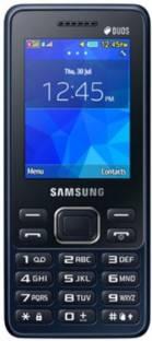 Samsung Metro B350 Black Mobile