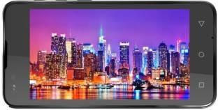 Micromax Canvas Blaze 4G Q400 8GB Black Mobile