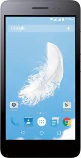 Lava Iris Fuel F1 8GB White Mobile