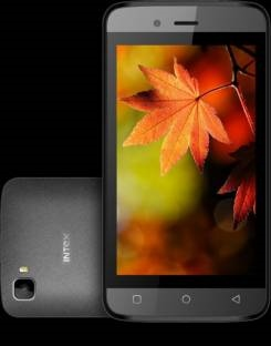 Intex Aqua R4 Plus 512MB Grey Mobile
