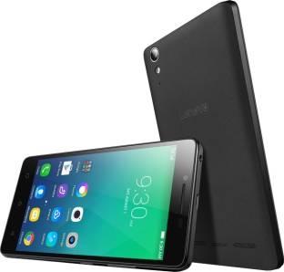 Lenovo A6000 Shot 16GB Black Mobile