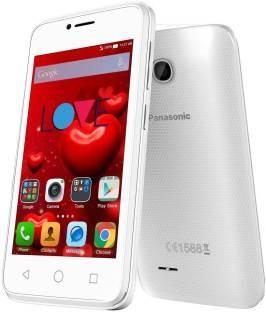 Panasonic Love T35 4 GB Black Mobile