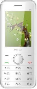 Intex Turbo S5 White Mobile