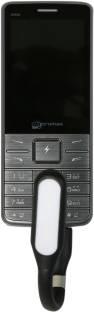 Micromax Flash X910 40 KB Grey Mobile