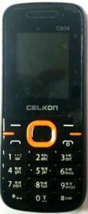Celkon C604 Mobile