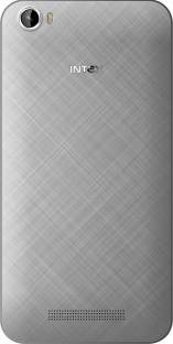 Intex Cloud Swift 16GB Gray Mobile