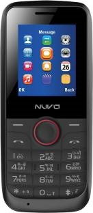 Nuvo NF18 Echo Mobile
