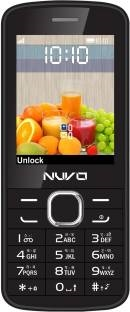 Nuvo NF24 Echo Mobile