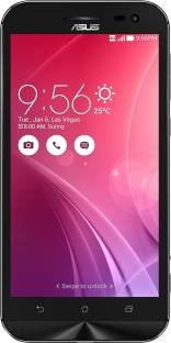 Asus Zenfone Zoom ZX551ML-1A055IN 128GB 4GB RAM Black Mobile