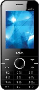 Lava ARC One Mobile