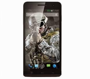 XOLO Play 8X-1100 (16 GB, 2 GB RAM) Black Mobile
