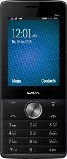 Lava KKT Mega Mobile