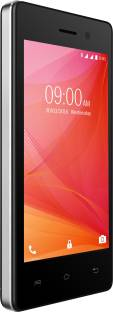 Lava A52 4GB Black Mobile