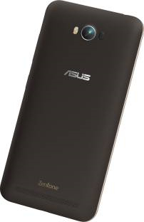 Asus Zenfone Max ZC550KL 32GB Black Mobile