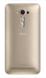 Asus Zenfone 2 Laser (Asus ZE550KL) 16GB Gold Mobile