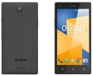 Zen Cinemax 3 Mobile