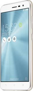 Asus Zenfone 3 (Asus ZE520KL-1B036IN) 32GB 3GB RAM White Mobile