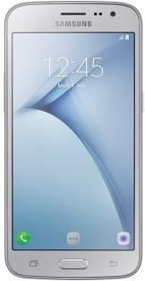 Samsung Galaxy J2 - 2016 (Samsung SM-J210FZSDINS) 8GB Silver Mobile