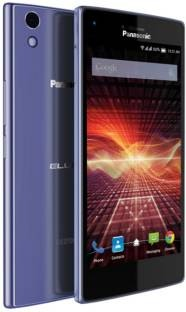 Panasonic Eluga Turbo 32GB 3GB RAM Marine Blue Mobile