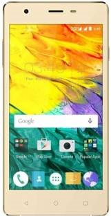 Karbonn Fashion Eye 8GB Champagne Mobile