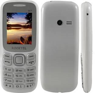 Rocktel W7 Mobile