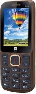 IBall Triplite 2.4T Brown Mobile