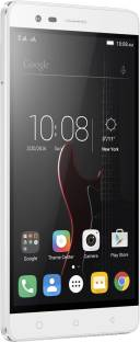 Lenovo Vibe K5 Note (Lenovo PA330037IN/PA330072IN) 32GB Silver Mobile