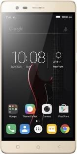 Lenovo Vibe K5 Note PA330010IN 3GB RAM 32GB Gold Mobile