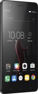 Lenovo Vibe K5 Note (Lenovo PA330091IN / PA330111IN) 32GB Grey Mobile