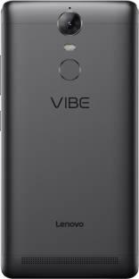 Lenovo Vibe K5 Note (Lenovo PA330118IN) 32GB 4GB RAM Grey Mobile