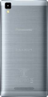 Panasonic Eluga A2 16GB 3GB RAM Metallic Silver Mobile
