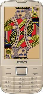 Zen M88 King Mobile