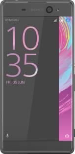Sony Xperia XA Ultra Dual (16 GB, 3 GB RAM) Graphite Black Mobile