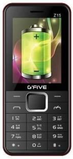 G-Five Z15 Mobile