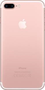 Apple iPhone 7 Plus (Apple MNQQ2HN/A) 32GB Rose Gold Mobile
