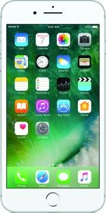 Apple iPhone 7 Plus (Apple MN9A2HN/A) 256GB Silver Mobile