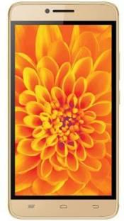 Intex Aqua Sense 5.1 8GB Champangne Mobile