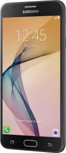 Samsung Galaxy J5 Prime (Samsung SM-G570FZKDINS) 16GB Black Mobile