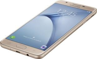 Samsung Galaxy On Nxt (Samsung SM-G610FZDGINS) 32GB Gold Mobile