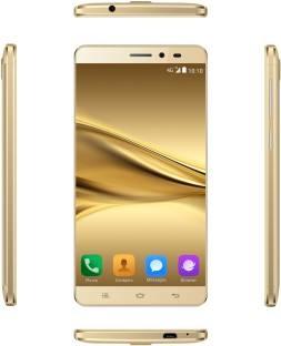 Celkon Diamond Q4G Plus 16GB Mobile