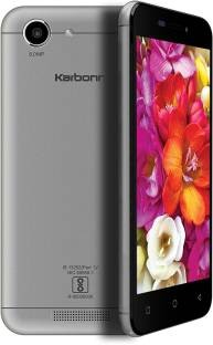 Karbonn Titanium Vista 8GB Black Mobile