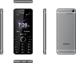 Zen Z14 Flaunt Mobile