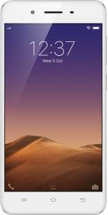 Vivo Y55L 16GB 2GB RAM Gold Mobile