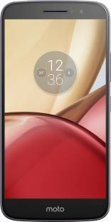 Motorola Moto M (Motorola XT1663) 64GB Grey Mobile