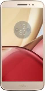 Moto M (32 GB, 3 GB RAM) Gold Mobile