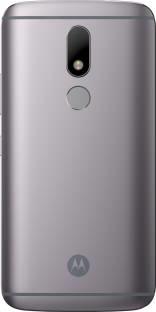 Motorola Moto M (Motorola XT1663) 3GB RAM Grey Mobile